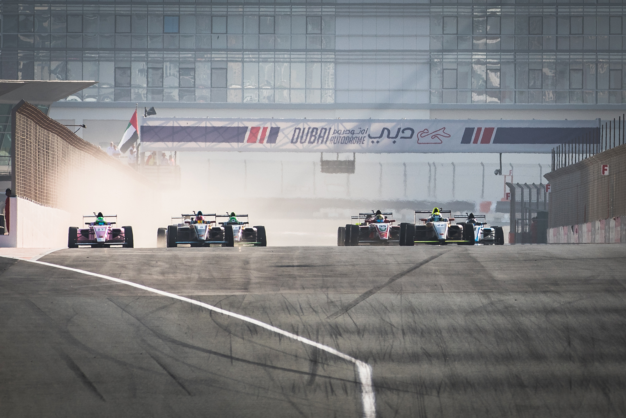 Round 3 held at Dubai Autodrome.jpg