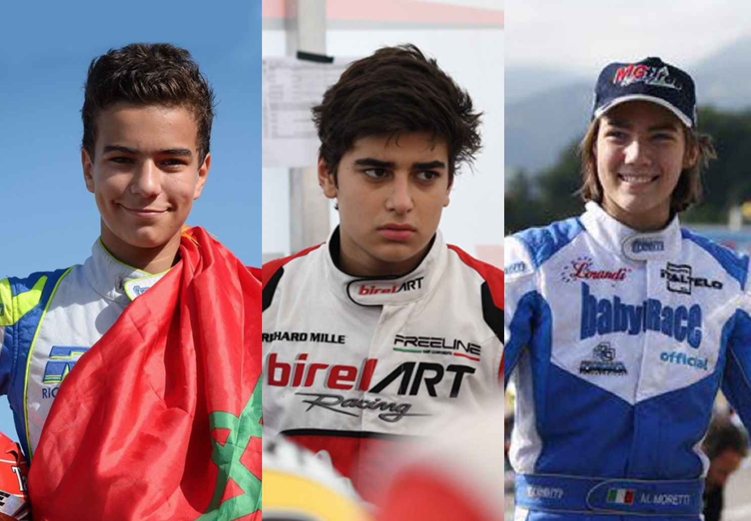 [TEAM NEWS] SILBERPFEIL ENEGY DUBAI EXPANDS F4UAE TEAM WITH THREE NEW DRIVERS