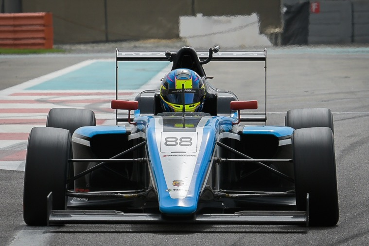 F4UAE Press Round5 88 Charles Weerts