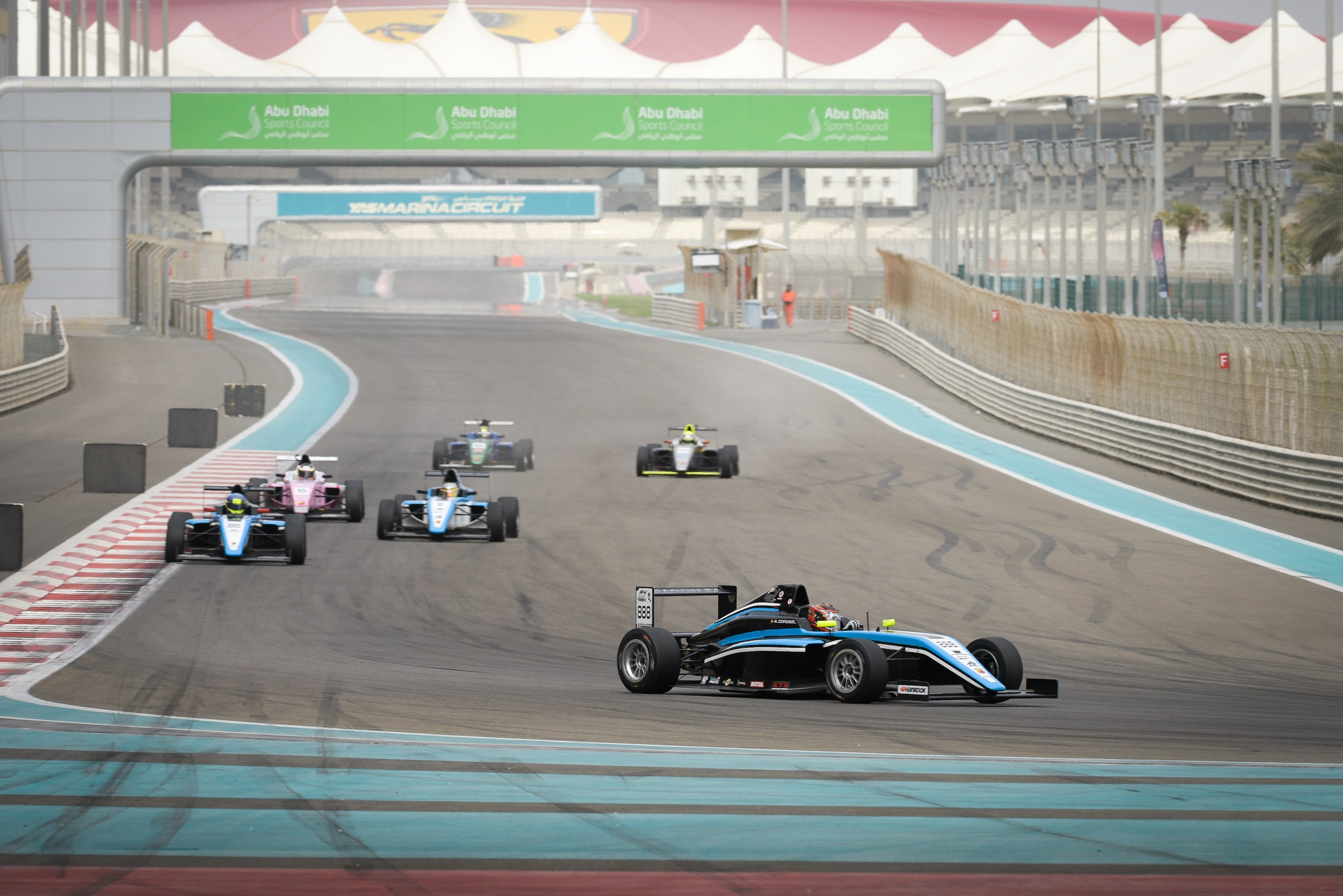 F4UAE Press Round5 Cordeel 888 leads