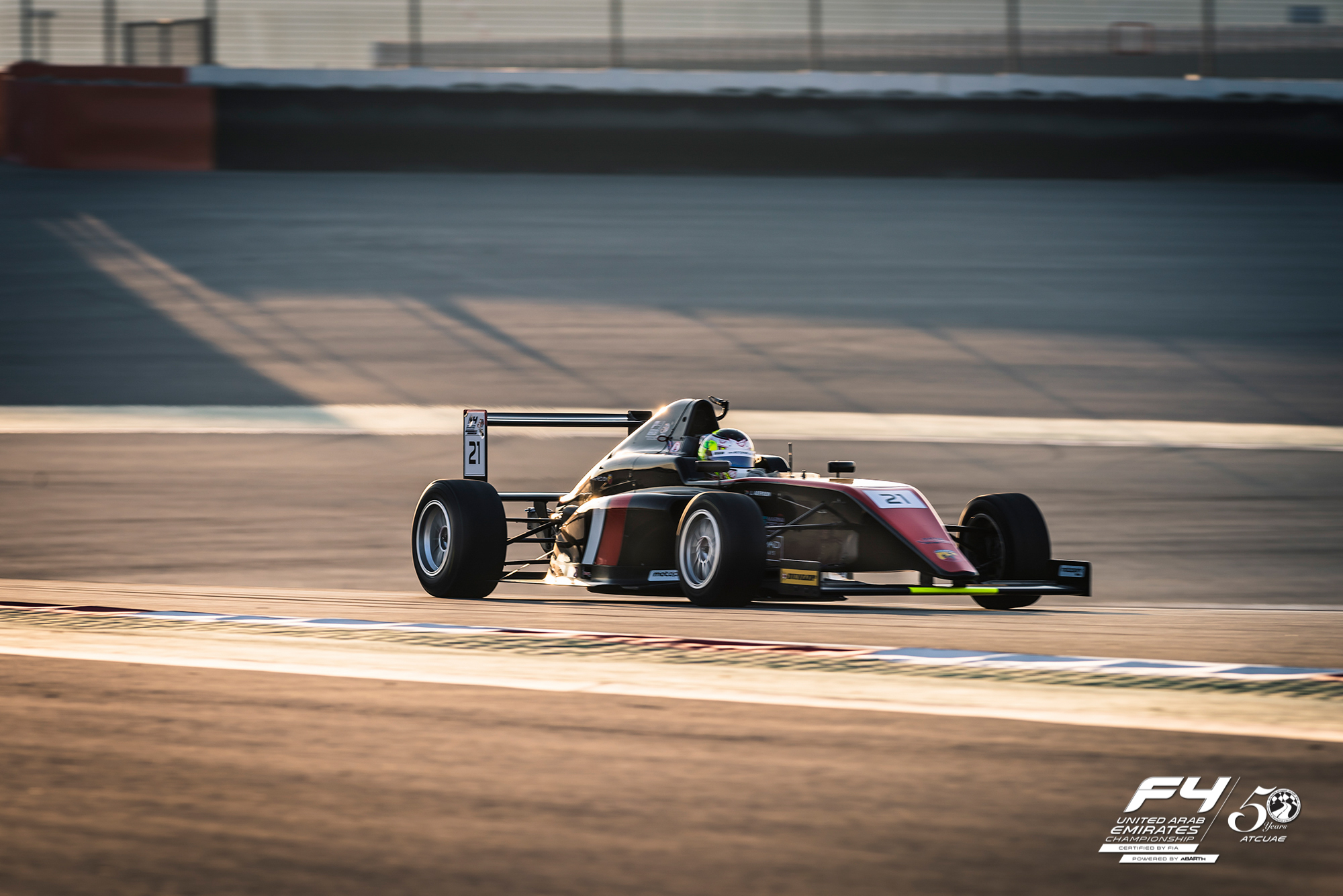 2016 10 30   Racing   Second Round   F4   Dubai    1 Of 1