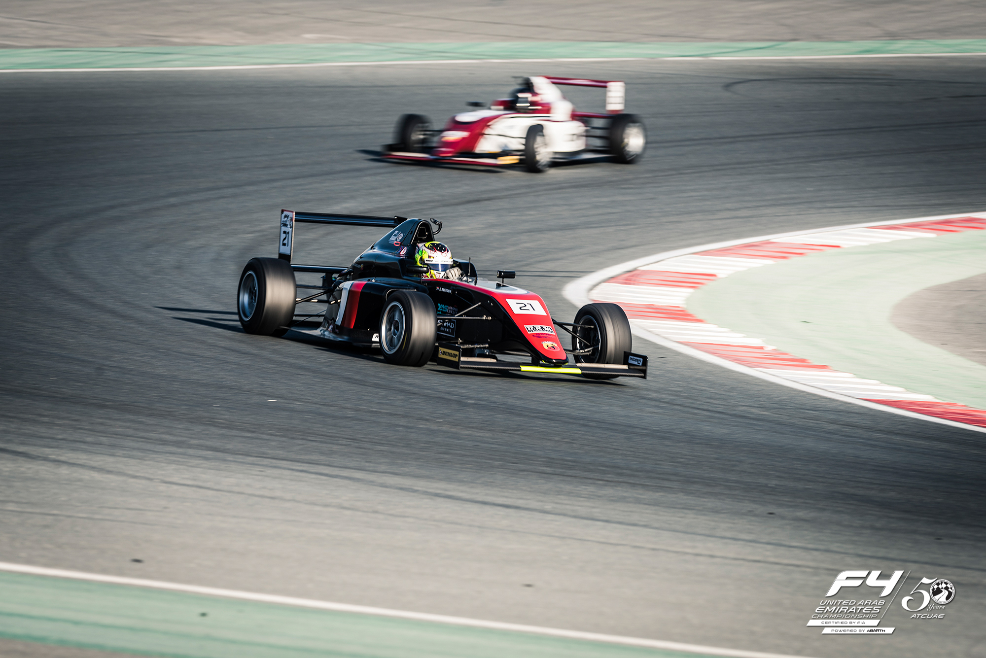 2016 10 30   Racing   Second Round   F4   Dubai    21 Of 34