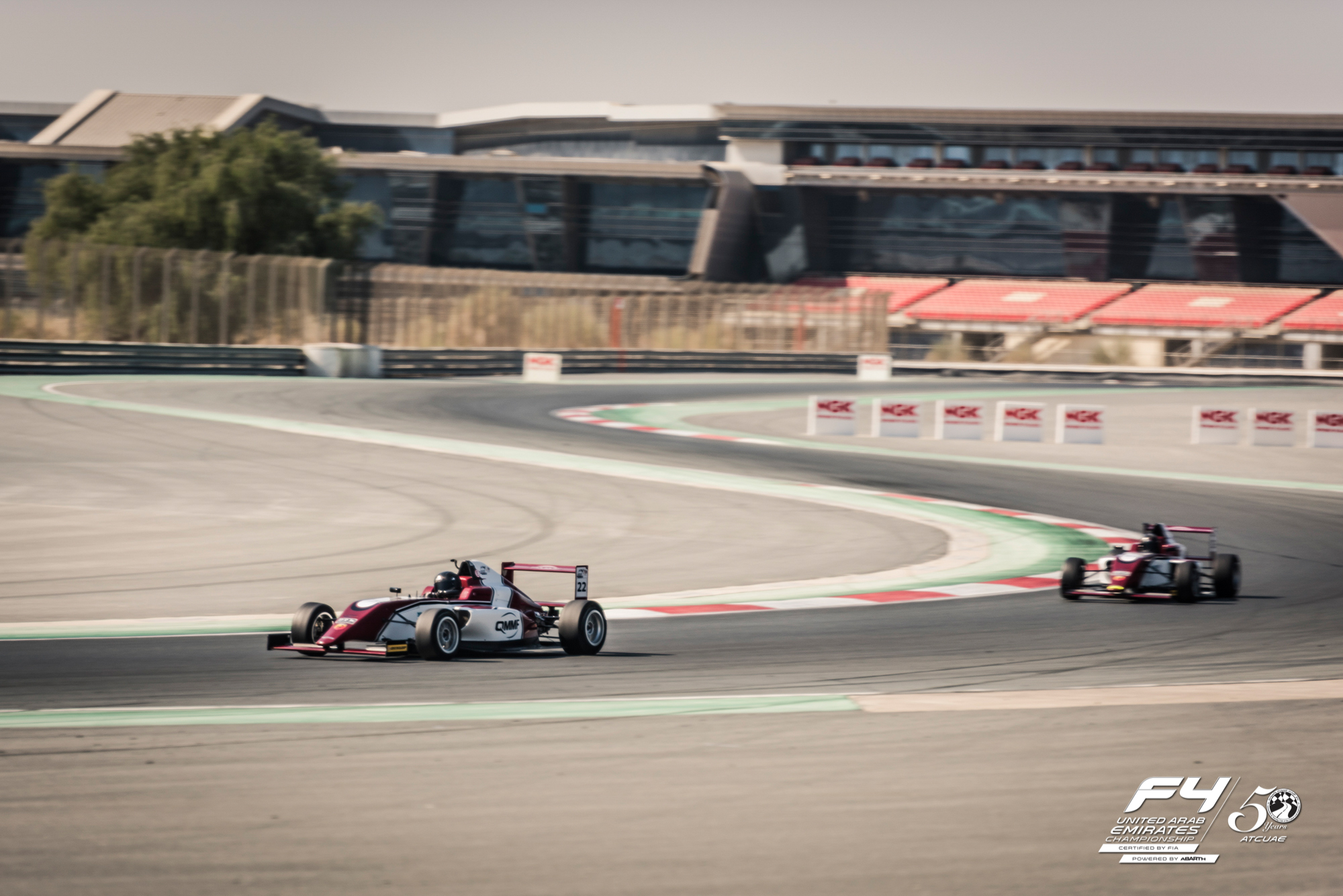 2016 10 30   Racing   Second Round   F4   Dubai    23 Of 34