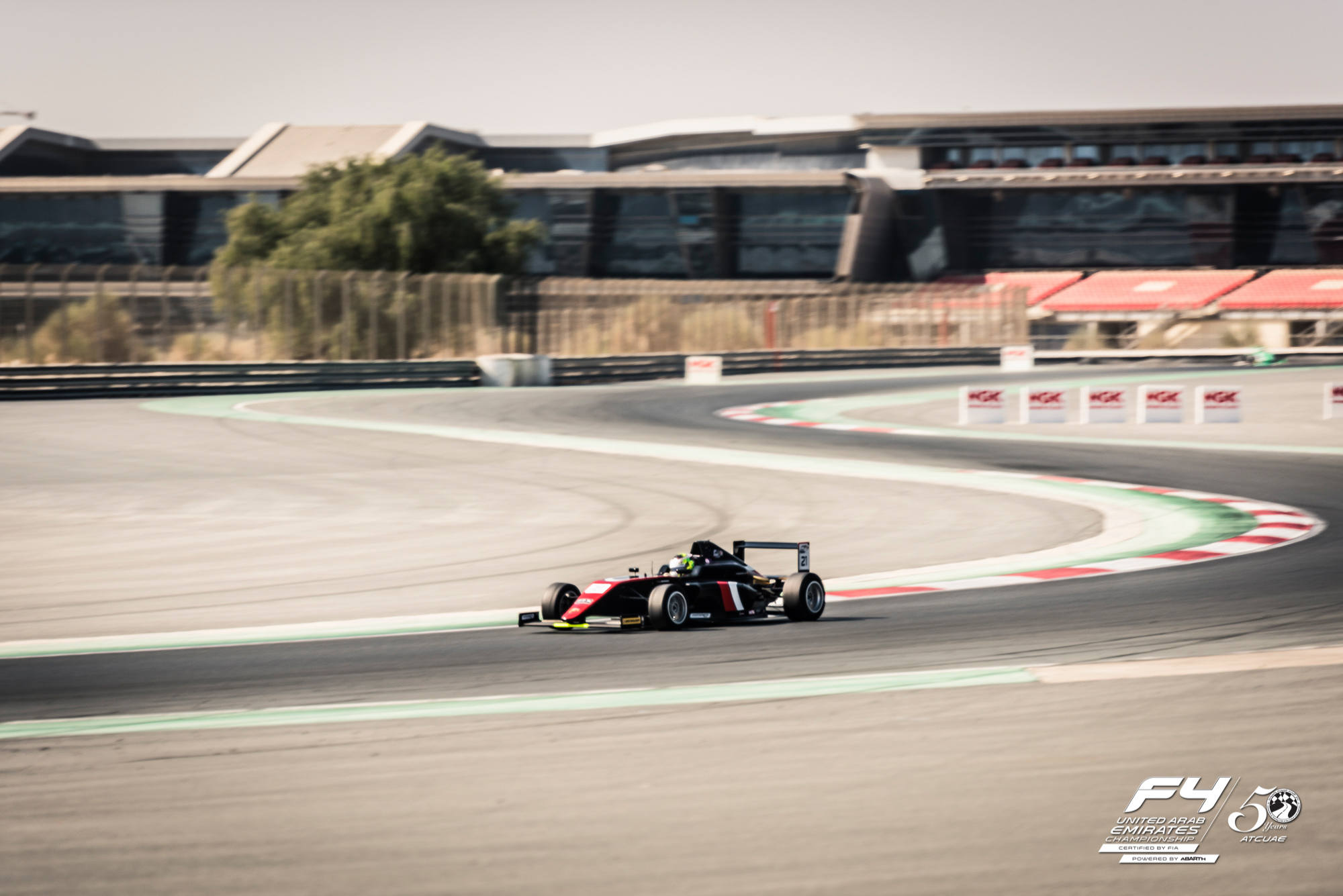2016 10 30   Racing   Second Round   F4   Dubai    24 Of 34