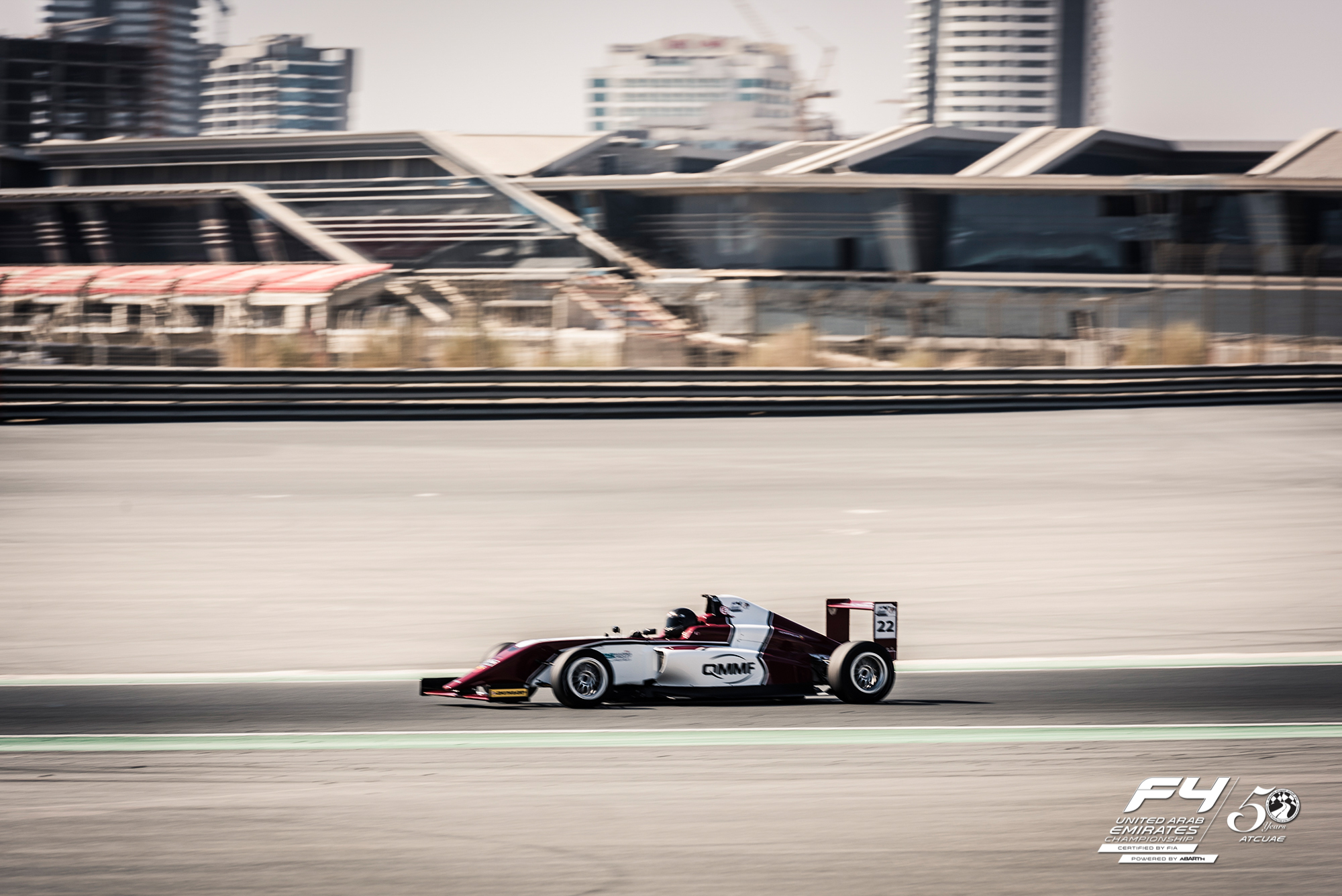 2016 10 30   Racing   Second Round   F4   Dubai    25 Of 34