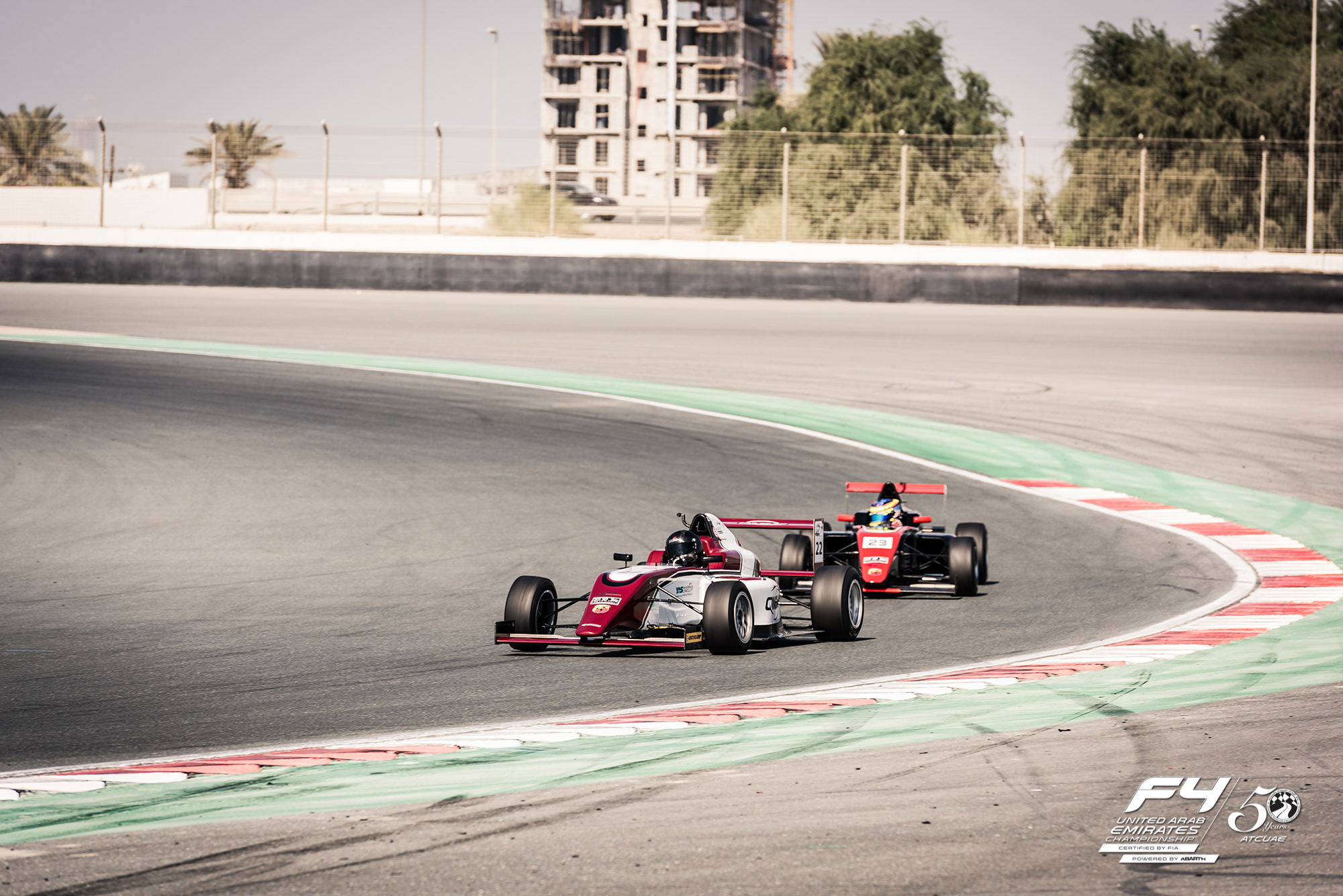 2016 10 30   Racing   Second Round   F4   Dubai    26 Of 34