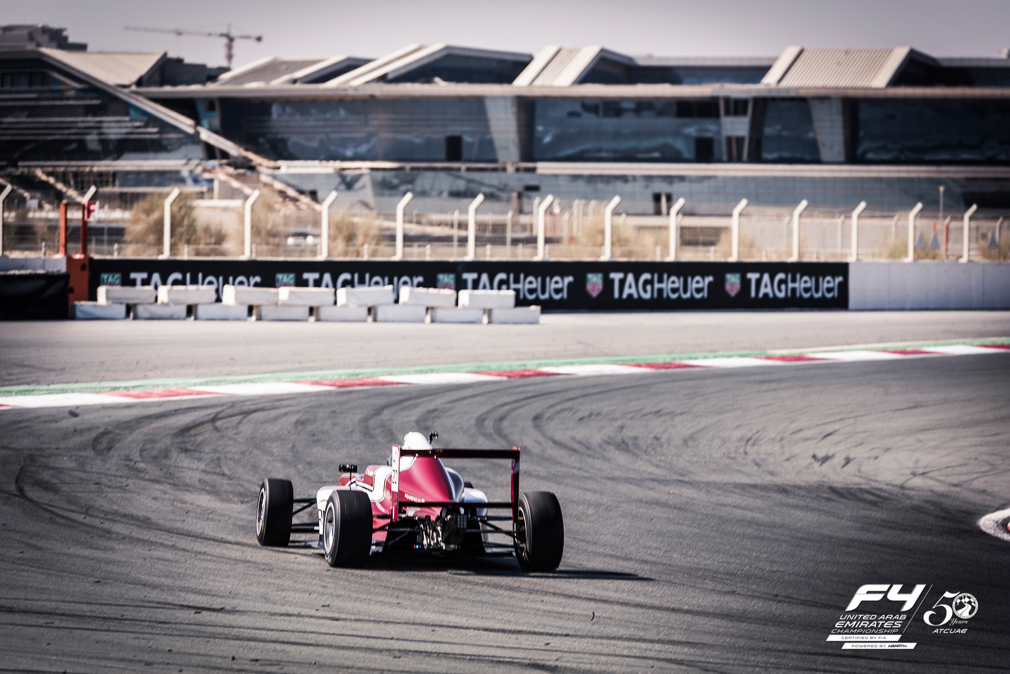 2016 10 30   Racing   Second Round   F4   Dubai    27 Of 34