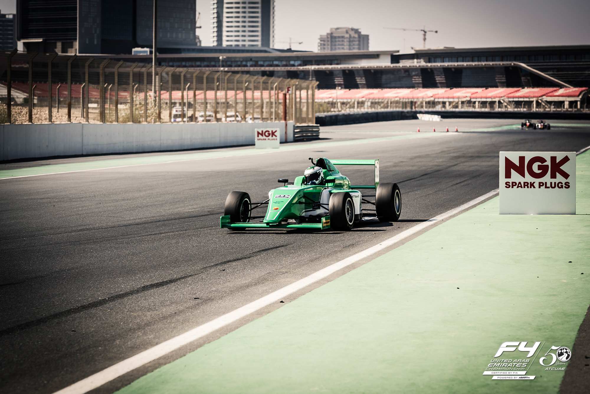 2016 10 30   Racing   Second Round   F4   Dubai    29 Of 34
