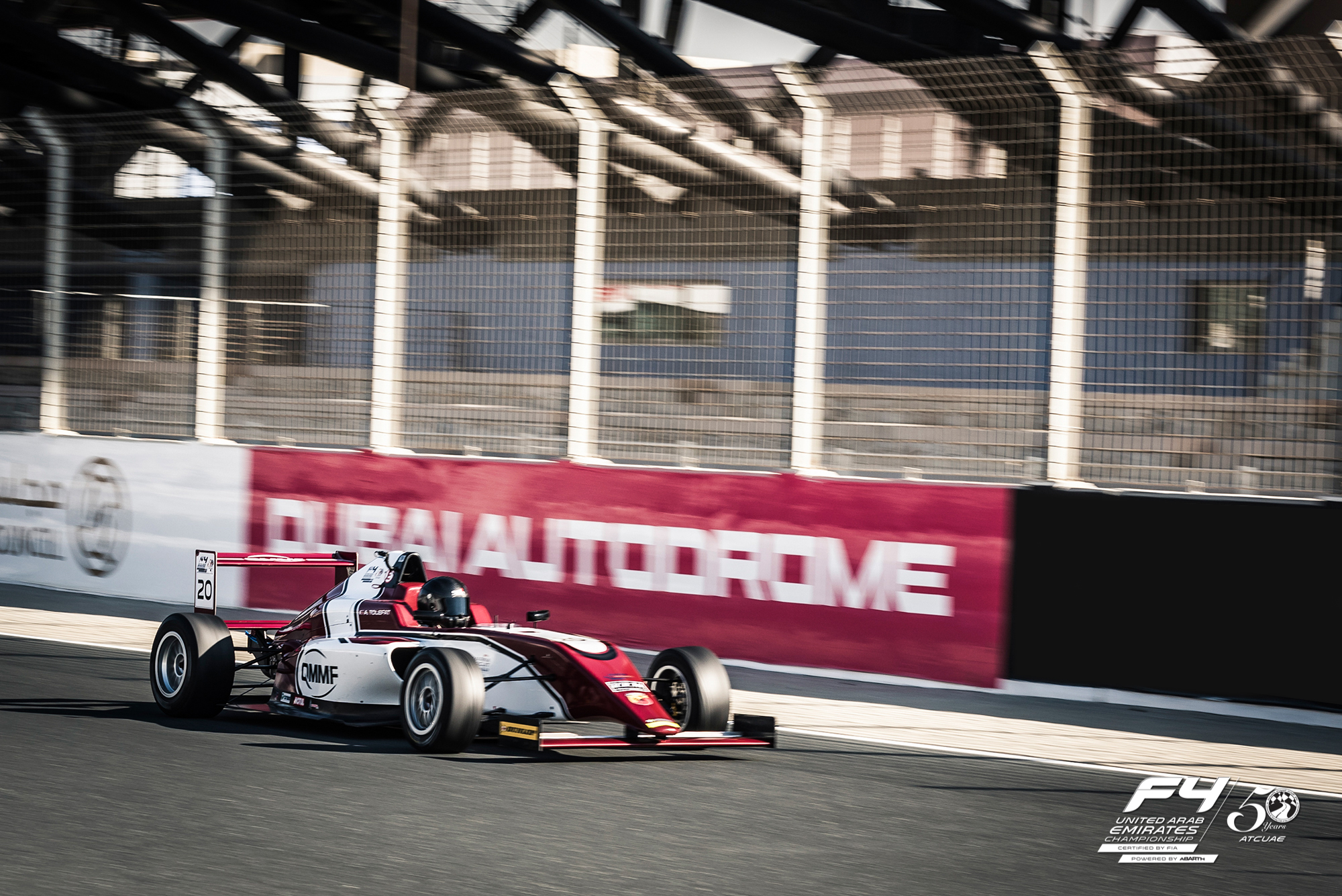 2016 10 30   Racing   Second Round   F4   Dubai    33 Of 34
