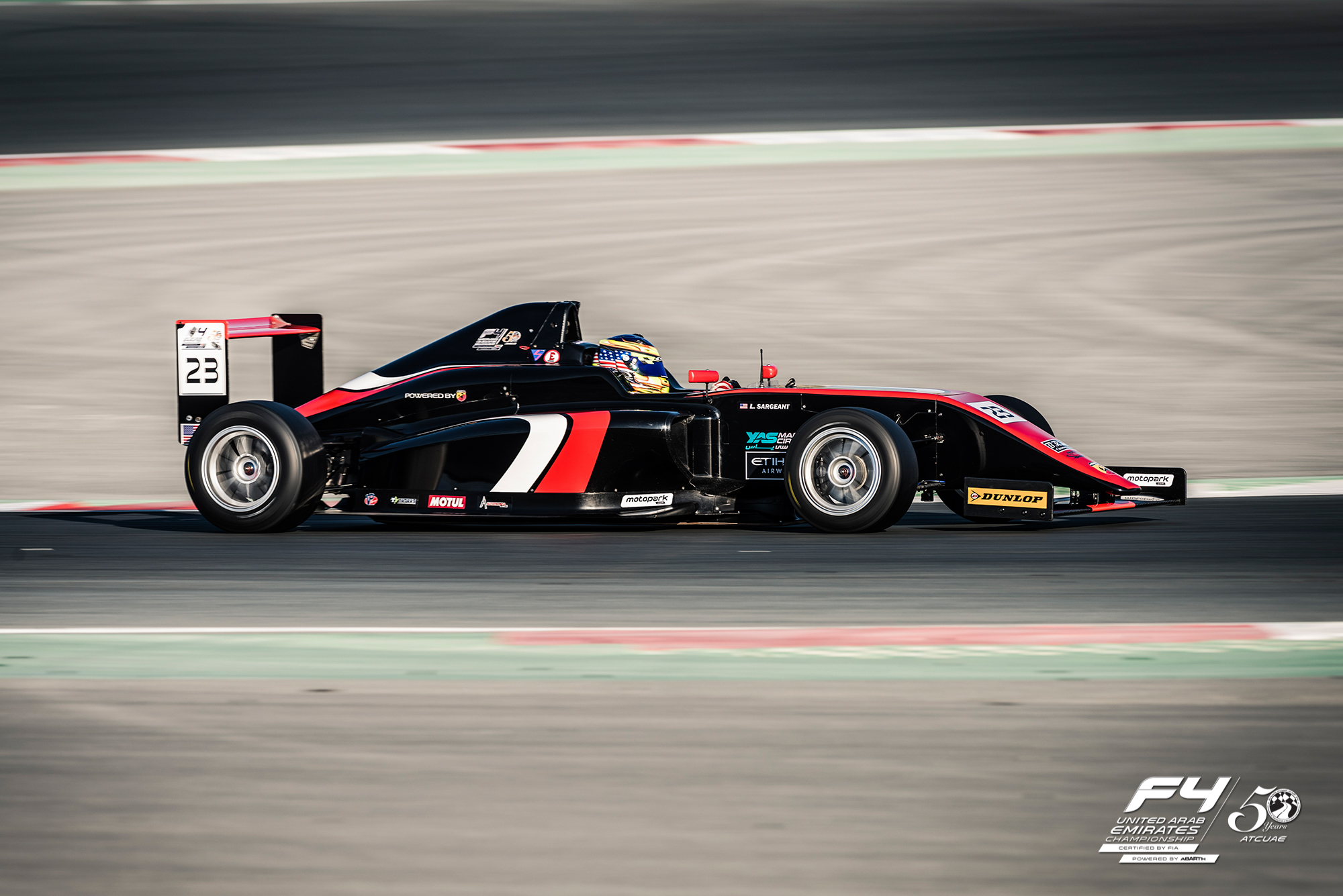 2016 10 30   Racing   Second Round   F4   Dubai    4 Of 34