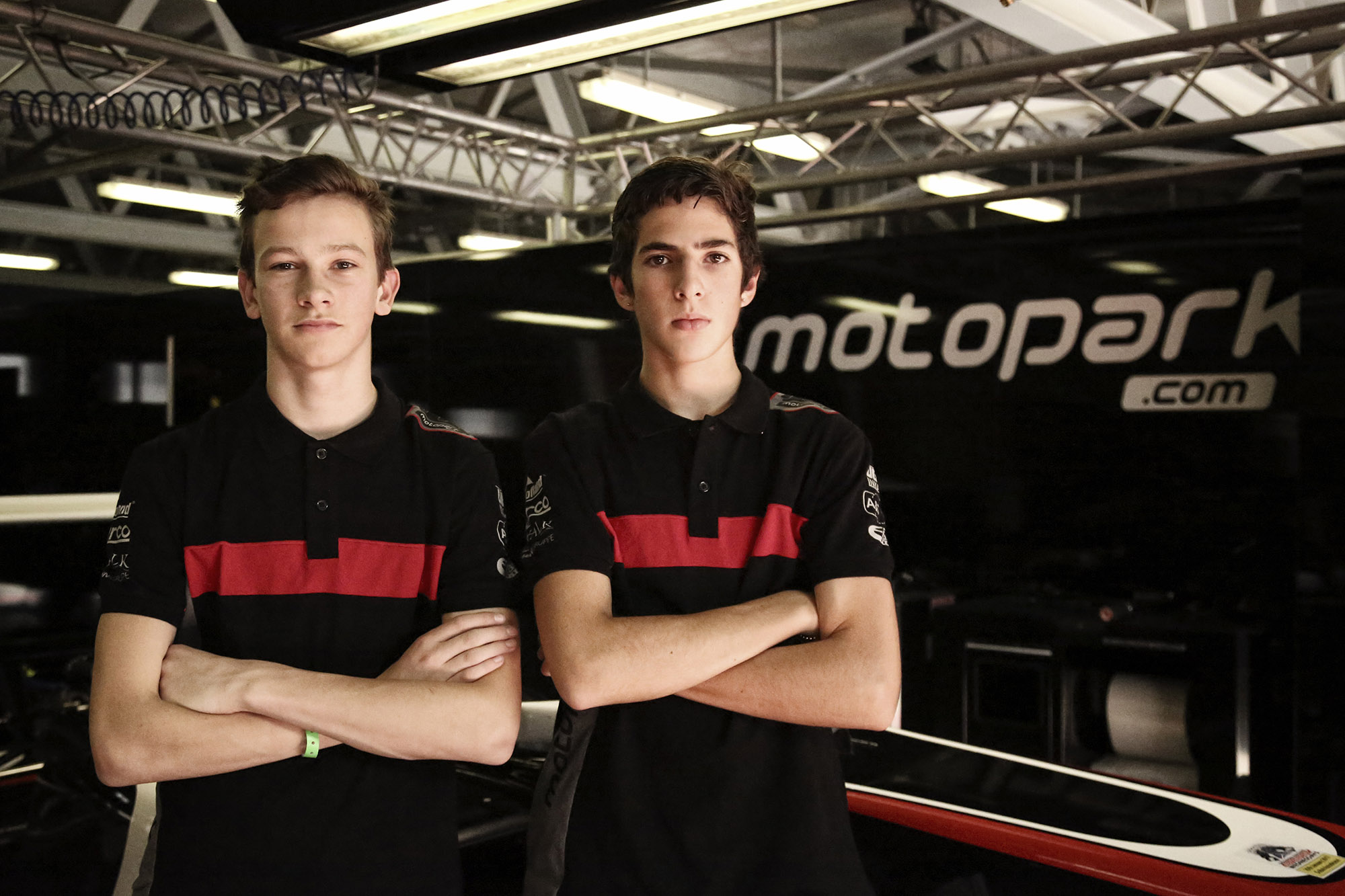 TEAM MOTOPARK WELCOMES TWO NEW DRIVERS TO FORMULA 4 UAE