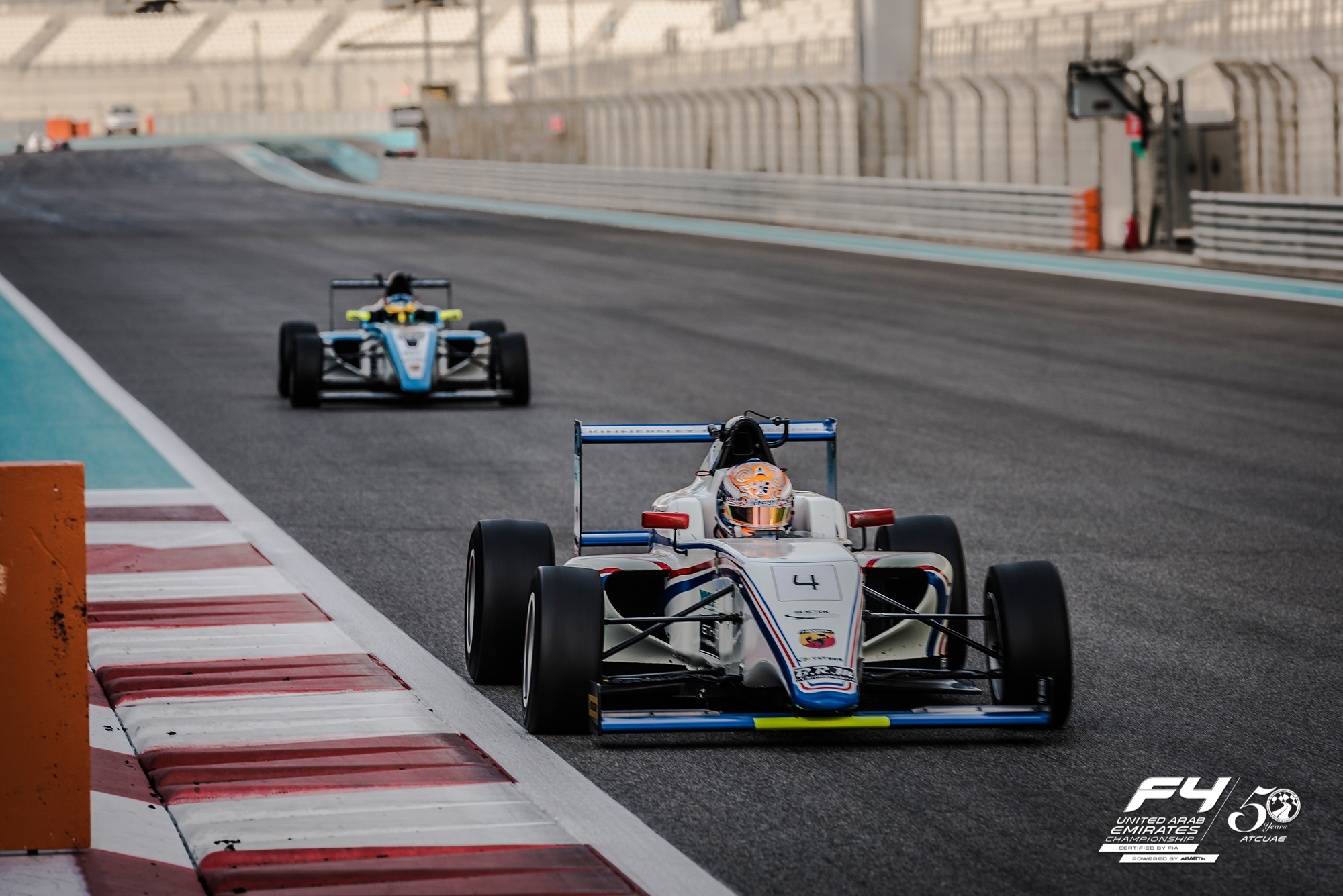2016 12 16   F4 Second Round   Abu Dhabi 12
