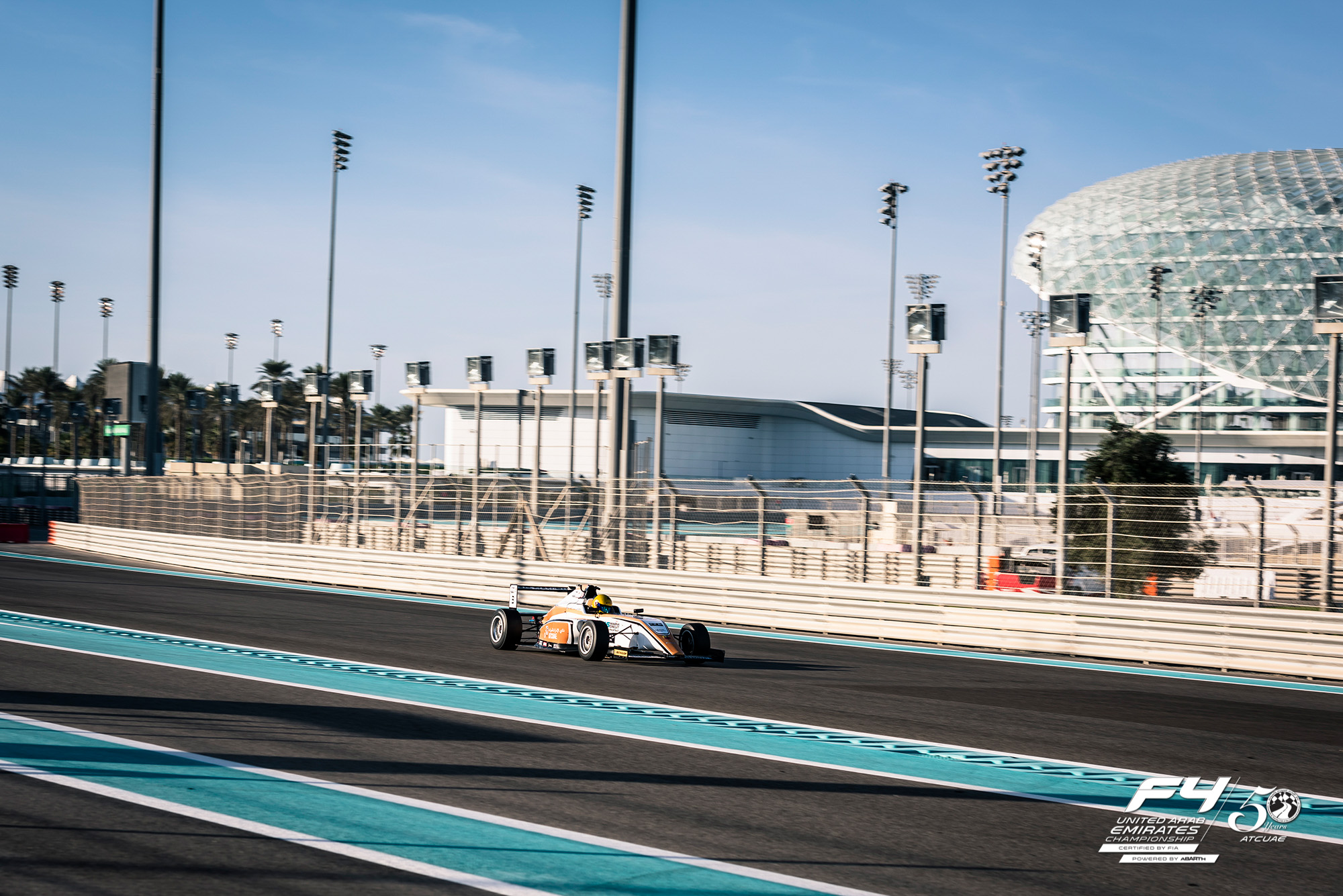 2016 12 18   F4 Second Roud   Abu Dhabi 10 Of 39