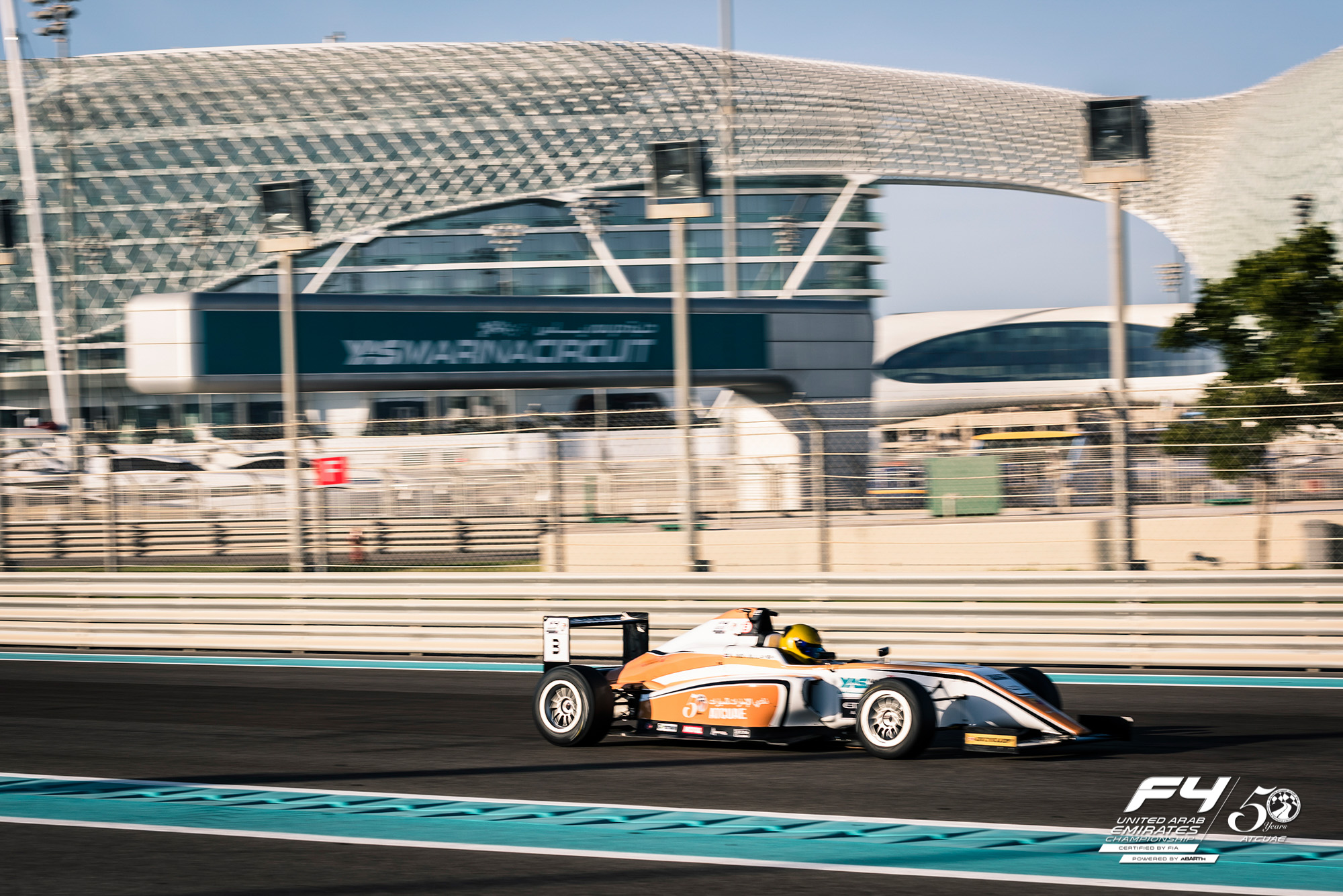 2016 12 18   F4 Second Roud   Abu Dhabi 12 Of 39