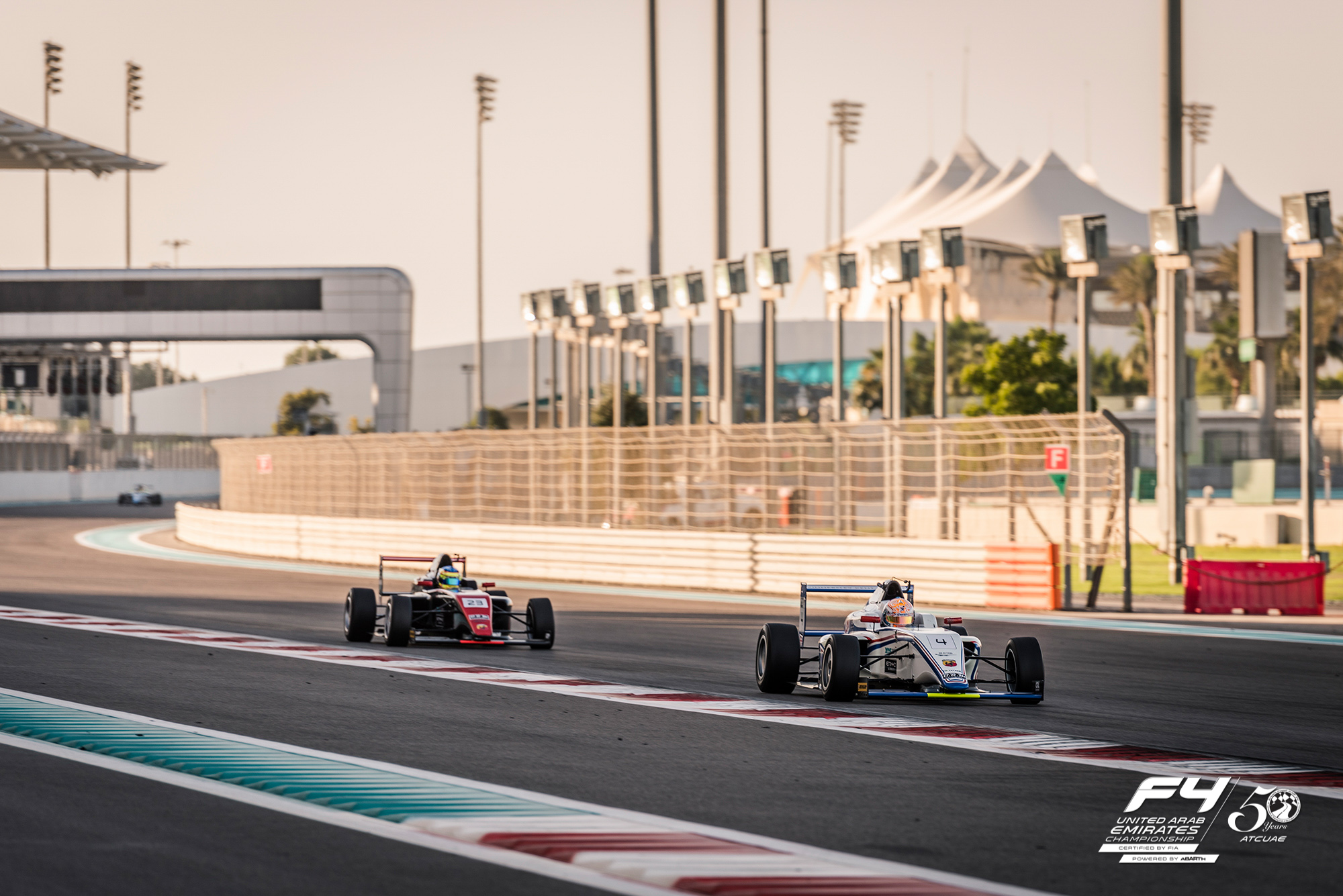 2016 12 18   F4 Second Roud   Abu Dhabi 20 Of 39