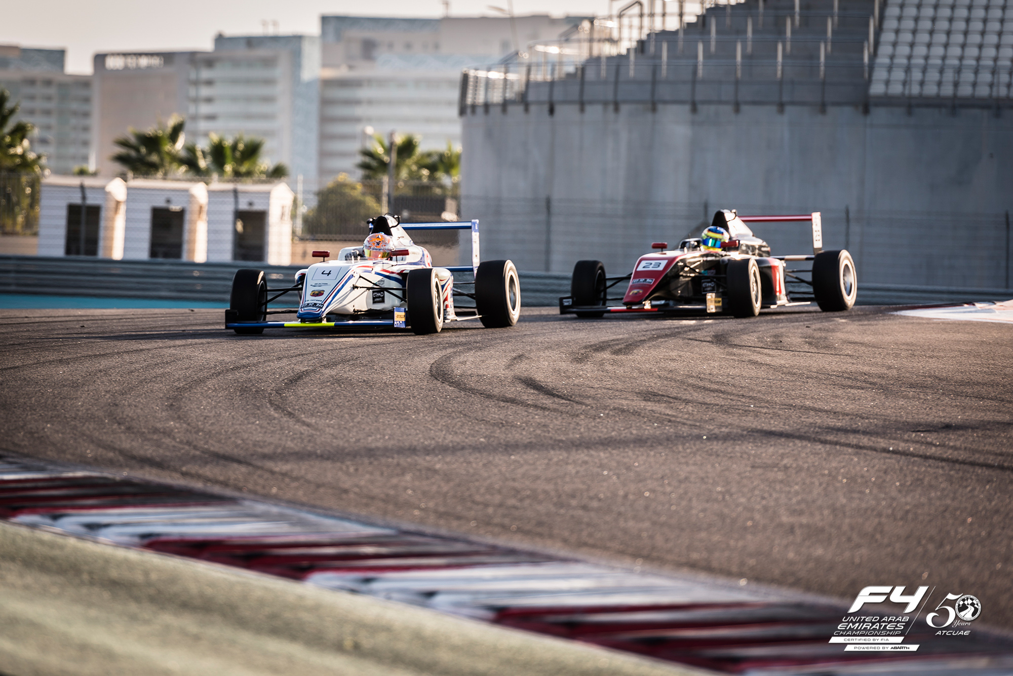 2016 12 18   F4 Second Roud   Abu Dhabi 24 Of 39