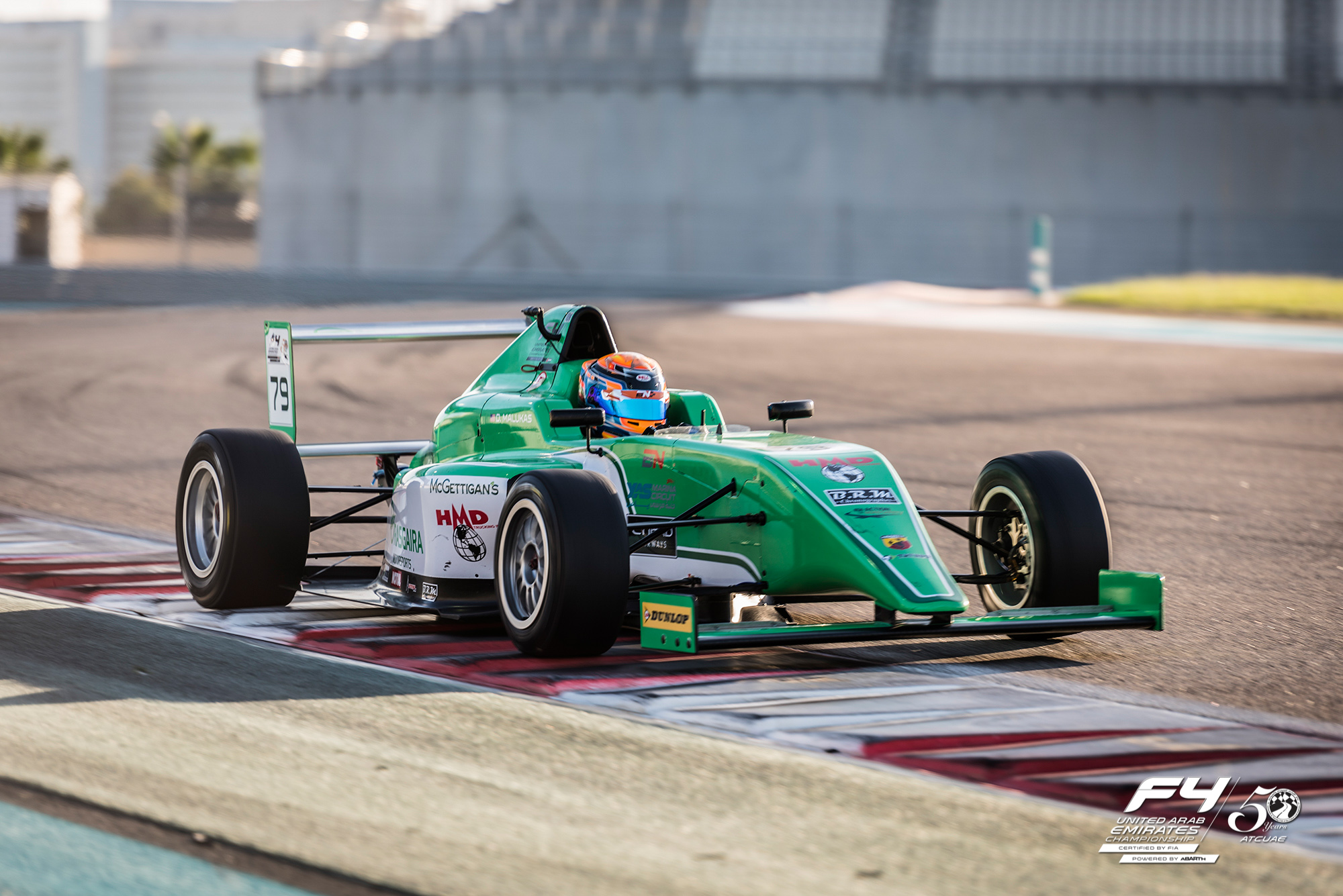 2016 12 18   F4 Second Roud   Abu Dhabi 26 Of 39