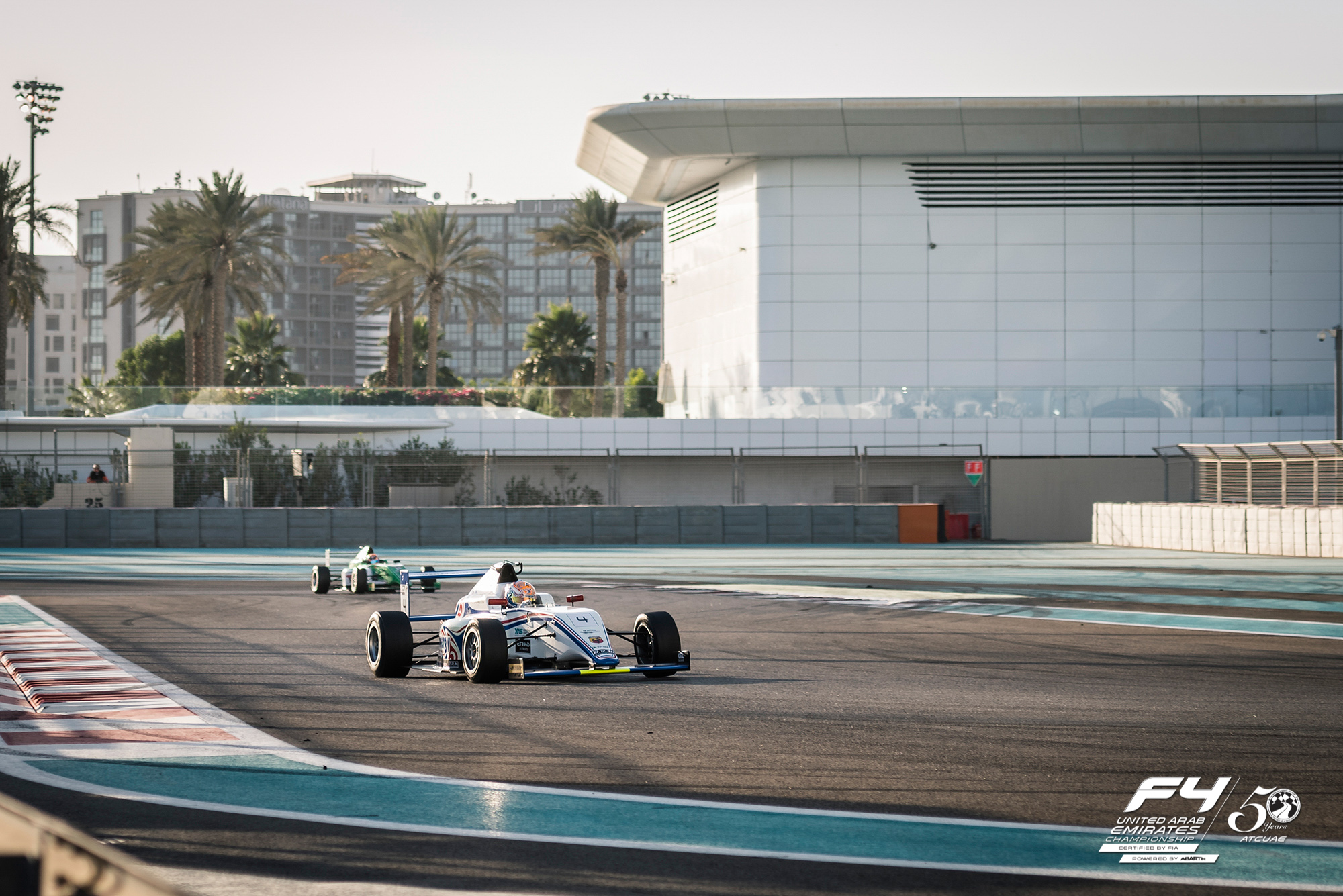 2016 12 18   F4 Second Roud   Abu Dhabi 32 Of 39