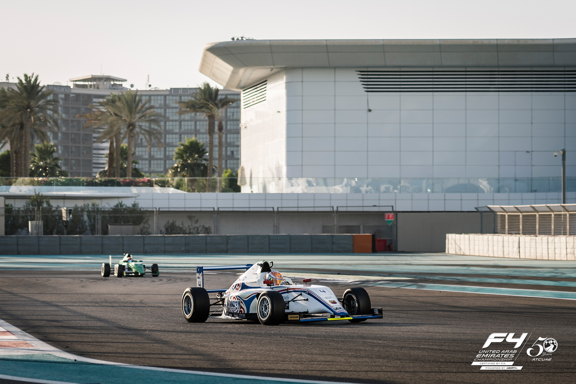 2016 12 18   F4 Second Roud   Abu Dhabi 33 Of 39