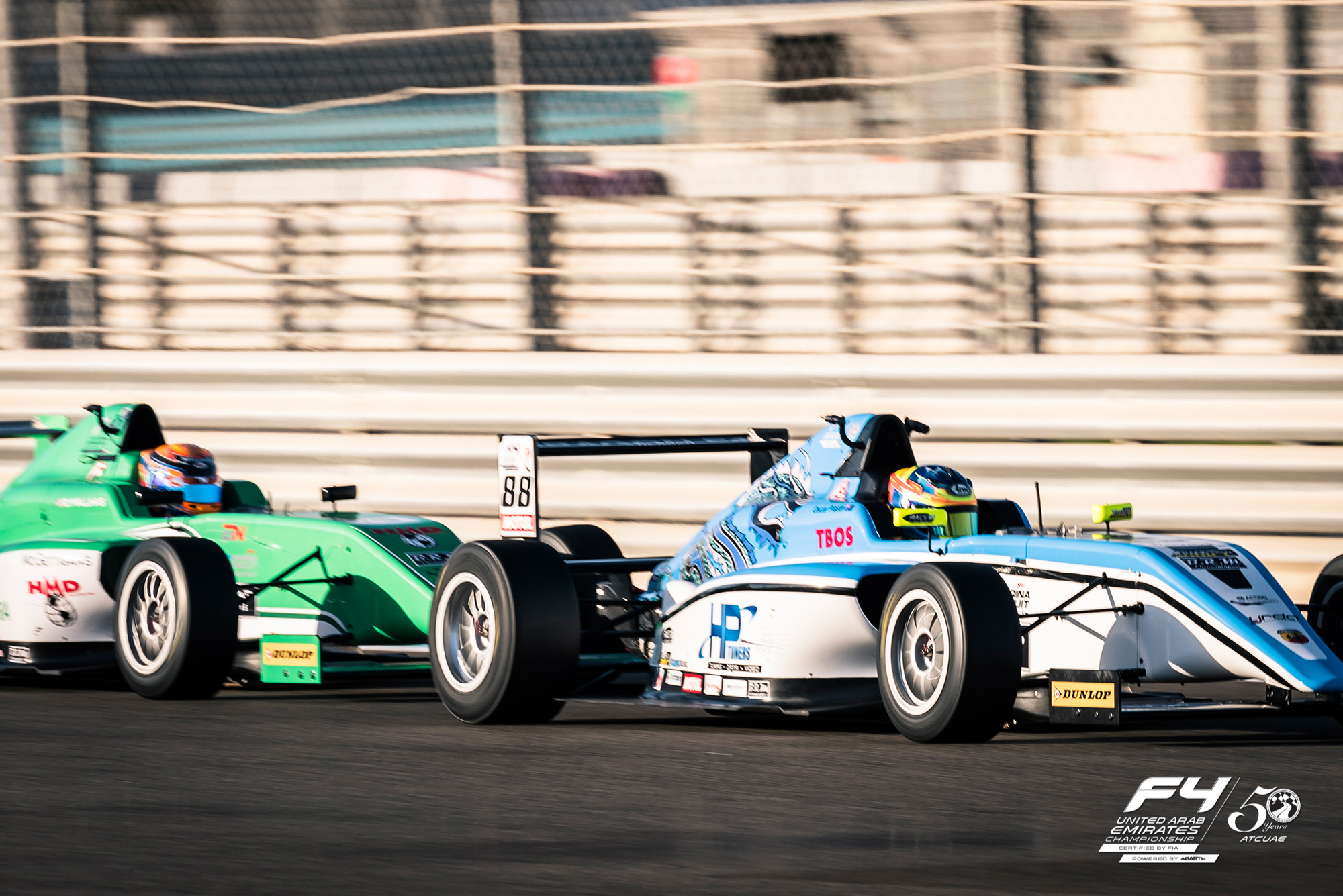2016 12 18   F4 Second Roud   Abu Dhabi 8 Of 39