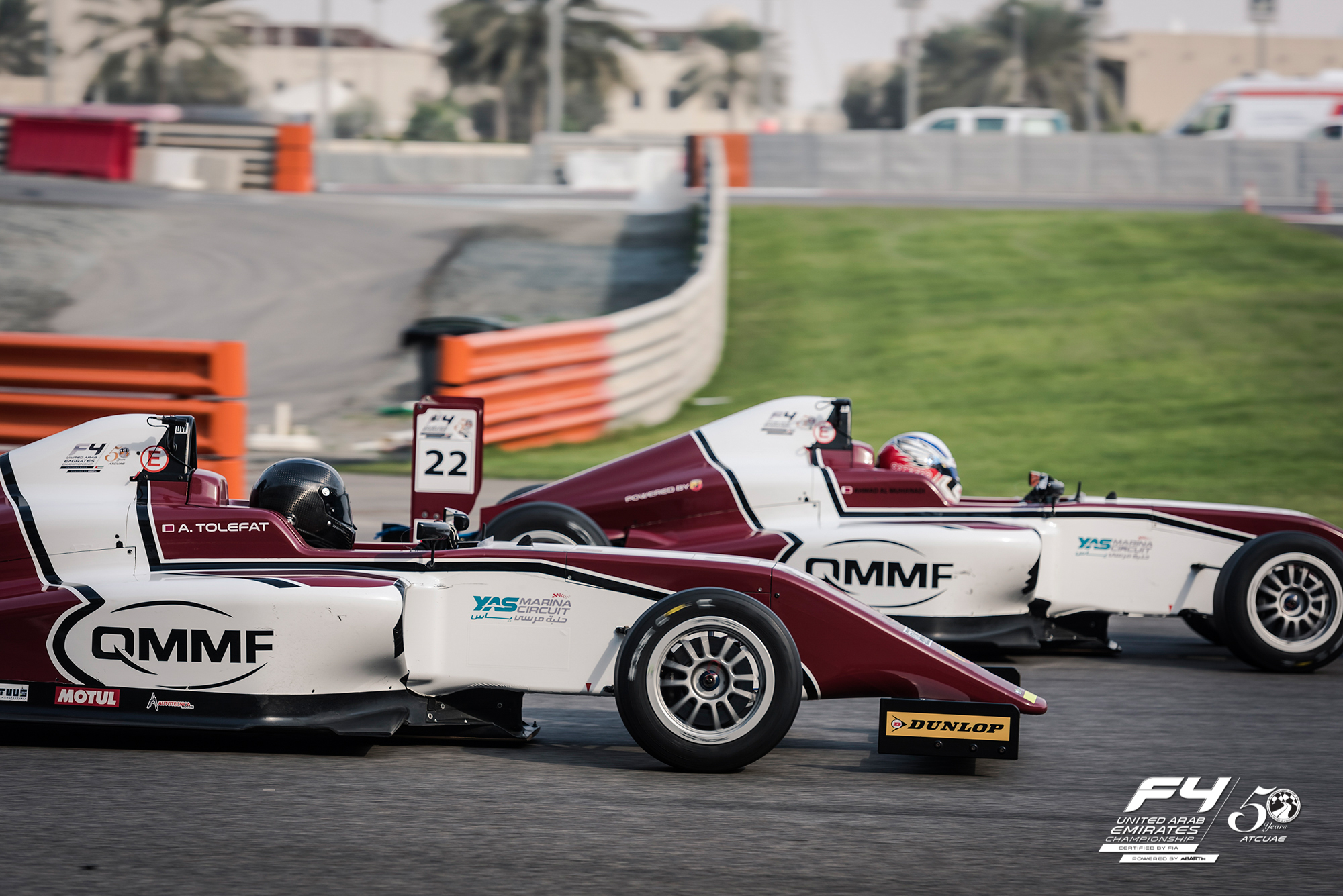 2016 16 12   F4 Second Round   Abu Dhabi 10 1
