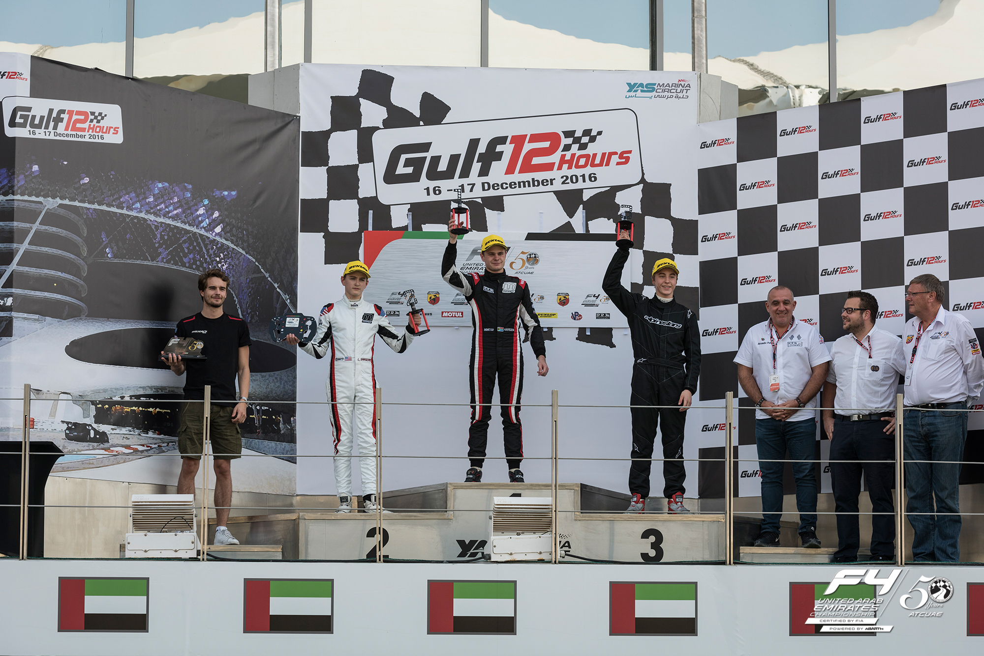 2016 16 12   F4 Second Round   Abu Dhabi 12 1