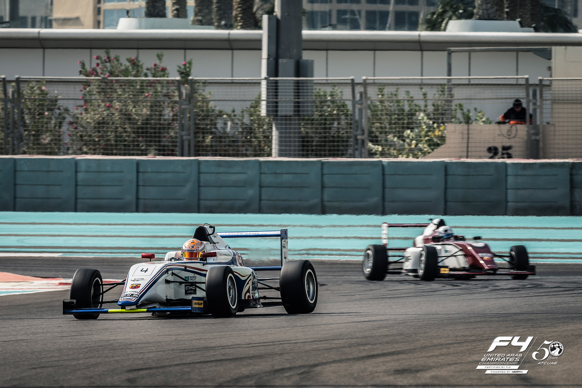 2016 16 12   F4 Second Round   Abu Dhabi 2 1