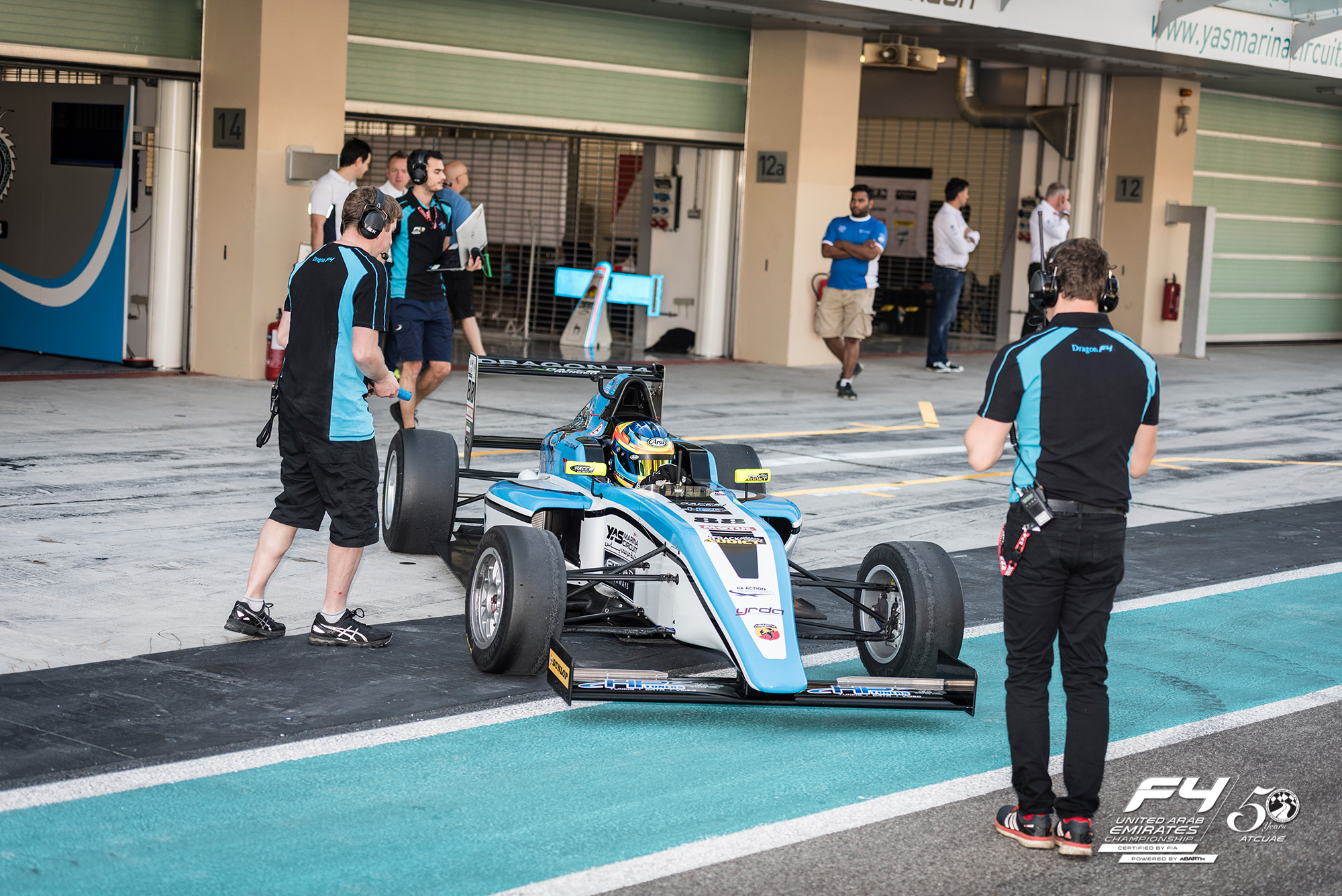 2016 16 12   F4 Second Round   Abu Dhabi 5