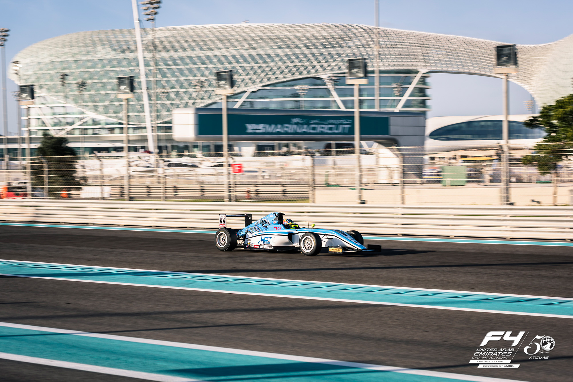 2016 12 18   F4 Second Roud   Abu Dhabi 14 Of 39