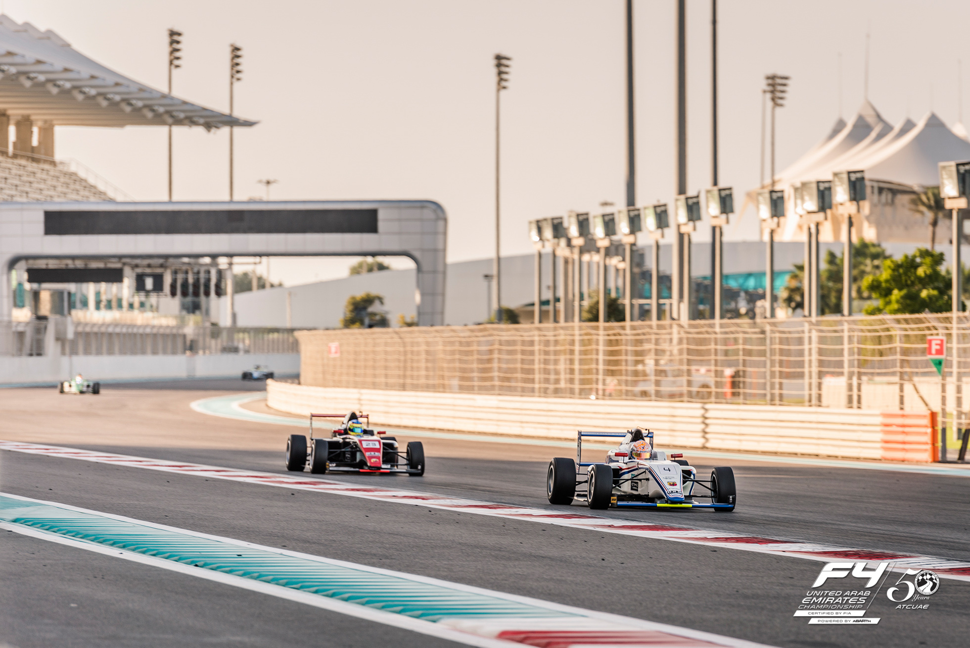 2016 12 18   F4 Second Roud   Abu Dhabi 19 Of 39