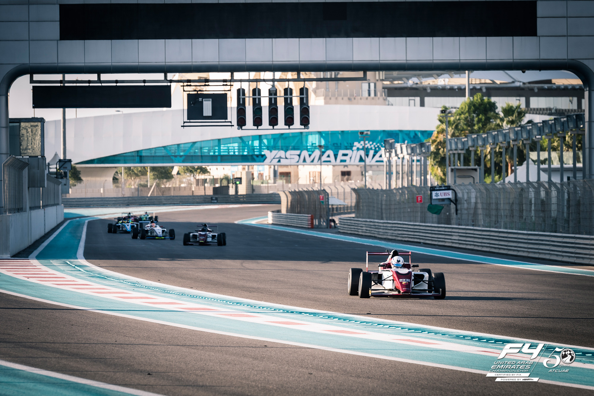 2016 12 18   F4 Second Roud   Abu Dhabi 2 Of 39