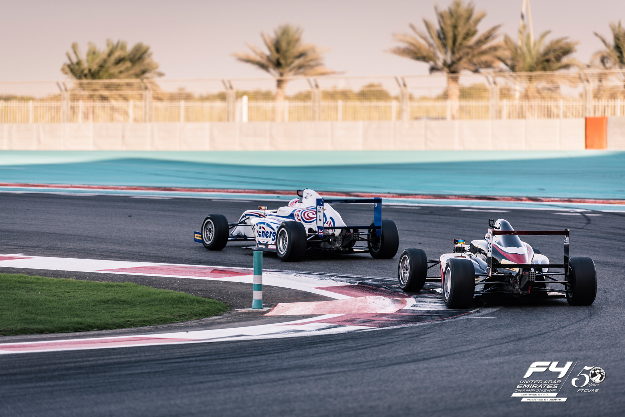 2016 12 18   F4 Second Roud   Abu Dhabi 21 Of 39