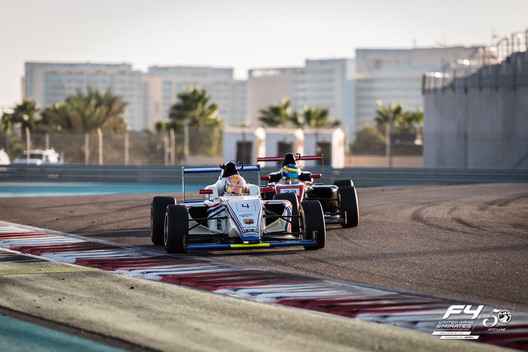 2016 12 18   F4 Second Roud   Abu Dhabi 25 Of 39