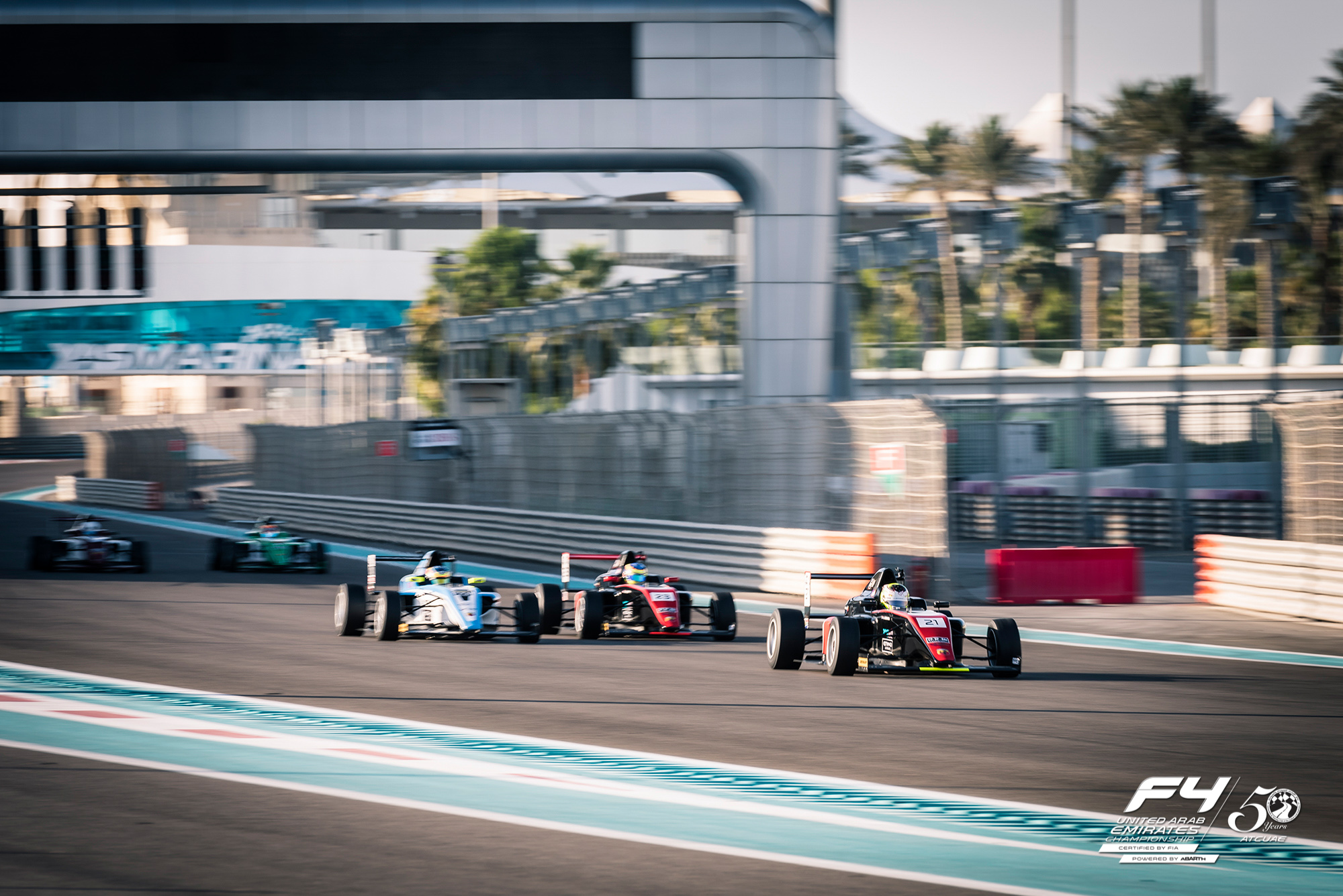 2016 12 18   F4 Second Roud   Abu Dhabi 4 Of 39