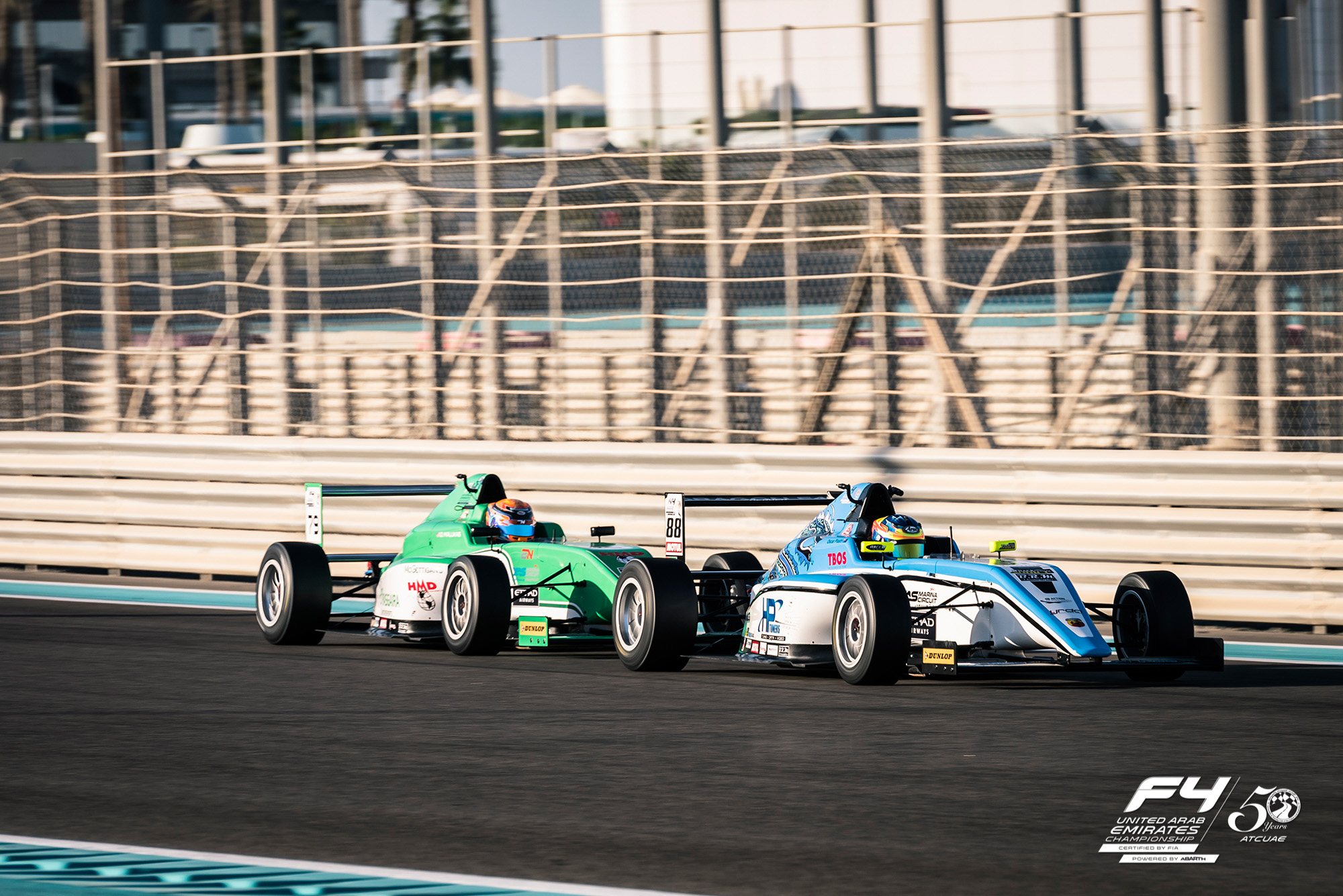 2016 12 18   F4 Second Roud   Abu Dhabi 7 Of 39
