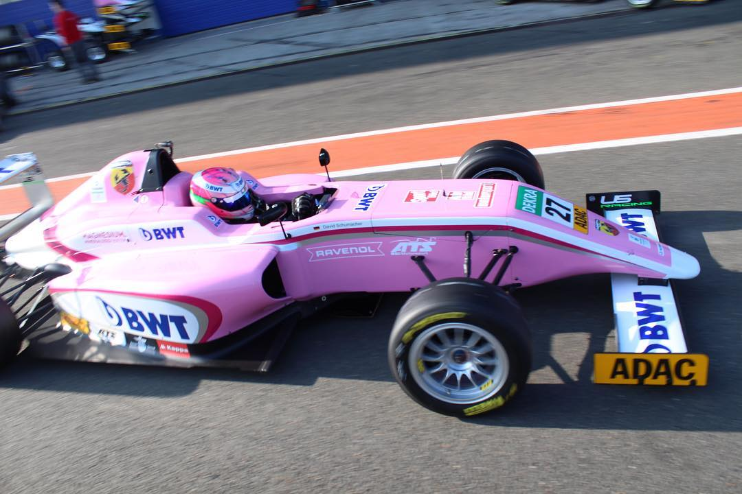 Schumacher Car.jpg