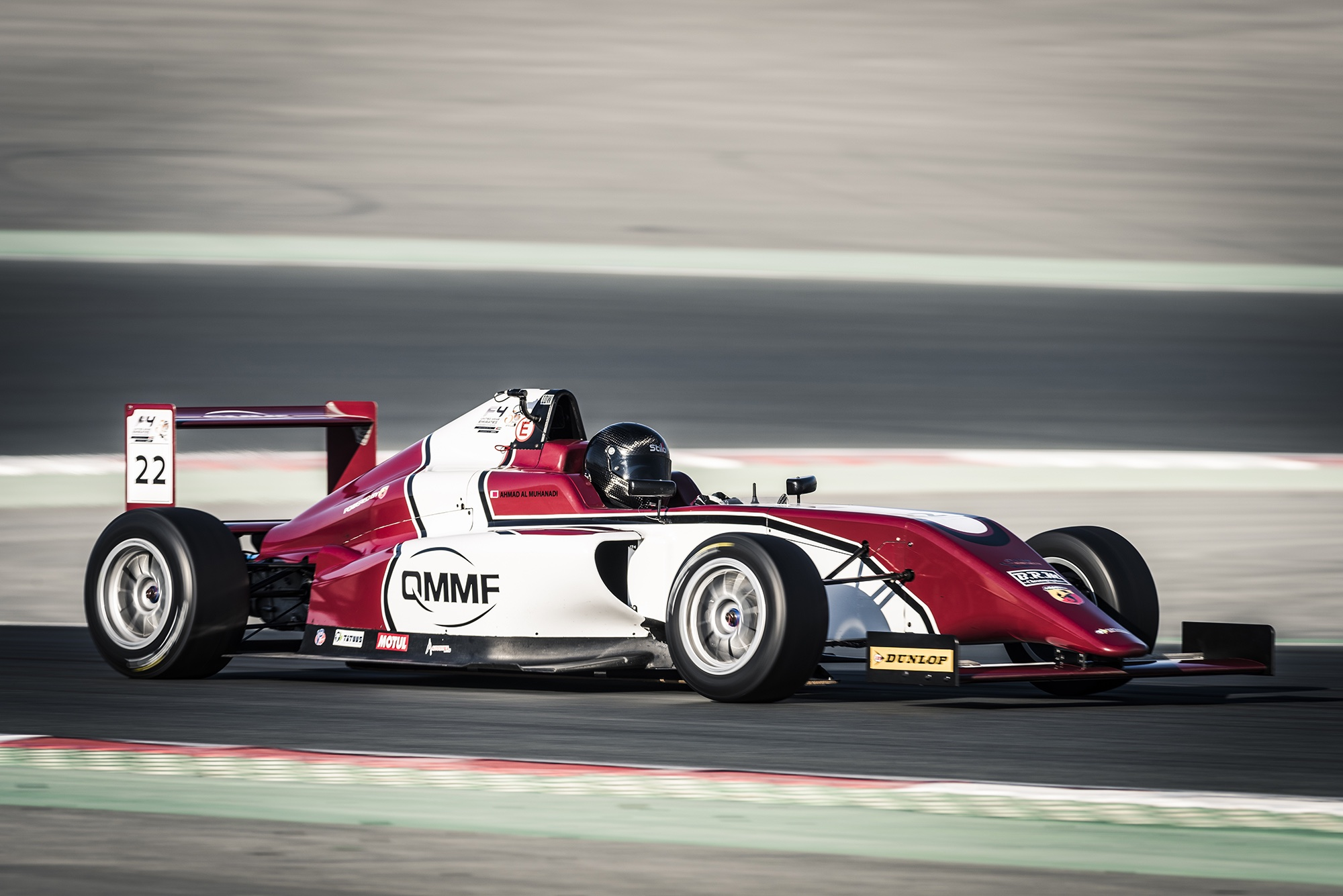 2016 10 30 Racing Second Round F4 Dubai 22 of 34