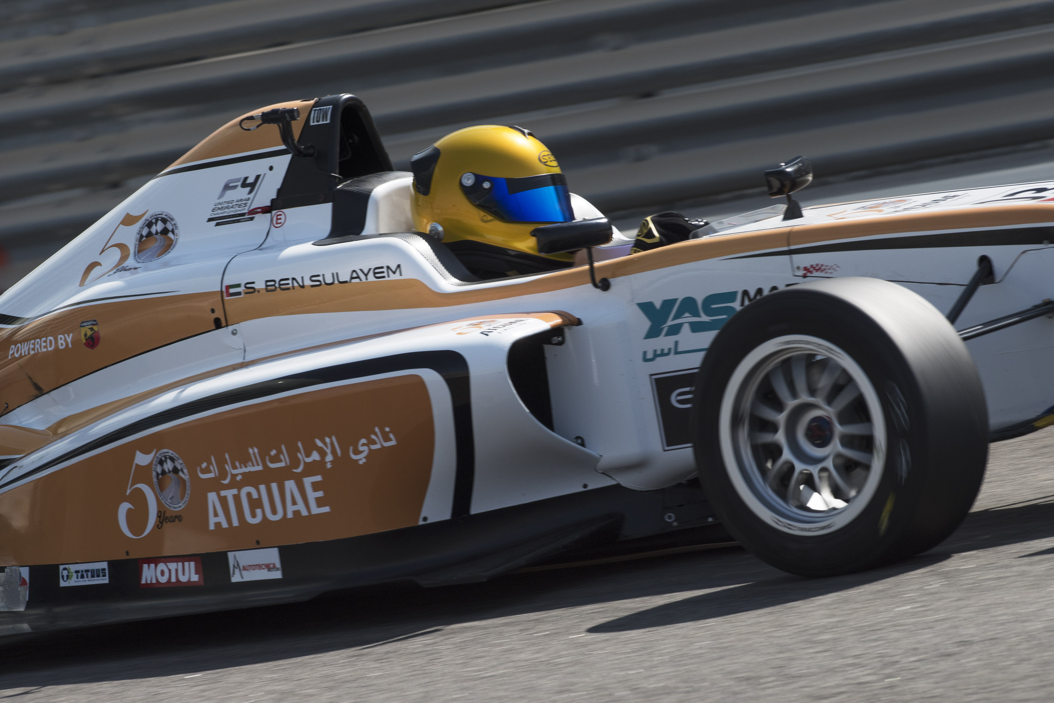 F4UAE TrophyEvent Oct16 UAE